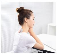 Mooyee M2 intelligente Relaxer Smart Wireless Bluetooth Torna Relaxer intelligente per massaggi per iPhone e telefoni Android con controllo di APP