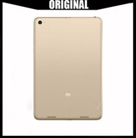 En gros Original xiaomi mipad 3 Tablette PC 4 Go de RAM 64 Go de ROM Pad 3 IMediaTek MT8176 tablettes Quad Core 13MP ordinateur portable 7,9 pouces tablette Android