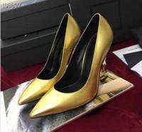 Großhandel populäre neue Art und Weise hochhackige Schuhe für Damen, sexye Damen-Parteischuh geeignet für Bankett, Zeremonie, Hochzeit und andere Gelege