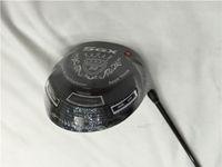 Nissent 5GX Treiber Nickent 5GX Golffahrer Nickent Golf Clubs 10,5 Grad R / S Flex Graphitwelle mit Kopfbedeckung