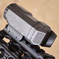 Tactical Ar15 AK G17 e più pistola APL luce Per Picatinny Mount Sinistra Destra pulsante interruttore