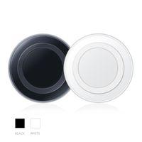 Für IP11 X Qi Wireless-Ladegerät Pad Wireless-Ladekabel für Samsung-Anmerkung 8 mit USB-Kabel in Kleinkasten