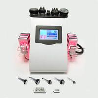 8 adet Lipo Lazer Pad RF Radyo Frekans Zayıflama Ultrasonik Liposuction Kavitasyon Kilo Kaybı Makinesi Yağ Selülit Temizleme Ekipmanlarını Azaltın