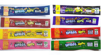empty 7 styles medicated nerds rope gummy edibles packaging ...