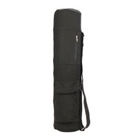 I vettori regolabile Tracolla Yoga Mat vettori Gym Fitness Sports Bag Forniture Yoga Mat Tote Bag di grande capienza