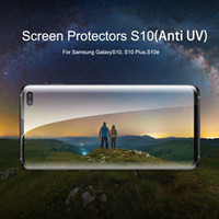 Screen Protectors S10 Full Screen Coverage for Samsung Galax...