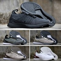 purchase cheap 3a42f e022b NIKE Air Flyknit Racer Be True 2 2017 New Racer Free Lunarepic Casual  Chaussures Pour Hommes