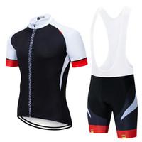 MAVIC 셔츠 사이클링 저지 여름 짧은 소매 MTB 빠른 건조 자전거 의류 자전거 의류 로파 ciclismo 아저씨 턱받이 반바지
