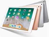 2018 원래 애플 아이 패드의 6 세대 9.7 인치 글로벌 버전 A1893 A1954 2기가바이트 RAM 32기가바이트 1백28기가바이트 A10 칩셋 IOS 태블릿 PC