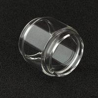 Yağ Ampul Kabarcık Cam Tüp SKRR-S Mini Yılanlı Yükseltmek için ELLO VATE Luxe Nano Çılgına V1.5 MTL RTA Morph 219 Faris TFV16 Solo 2