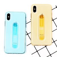 Case For iPhone XS Max XR XS X 6 6S 7 8 Plus Cute Candy Colo...