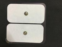 20 stks Zelfklevende Vervanging TENS-elektrode Pads Compex Elektroden EasySnap Performance 50 x 100mm 1 Snap