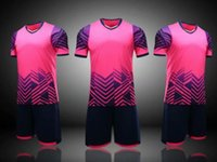 2018 2019 soccer jersey kit 18 19 adult home away third Foot...