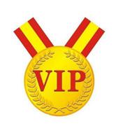 La hora de salida Enlace para VIP Cliente envío enlace de pago directo de fábrica al contacto con nosotros antes ORDEN Gracias por su cooperación
