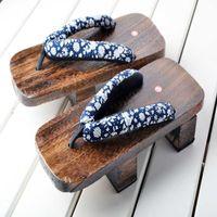 2020 الصيف اليابانية جيتا رجل فليب يتخبط كعب صنادل الصيف بولونيا SAMURAI أحذية تأثيري أحذية مقلدة Zapatos هومبر