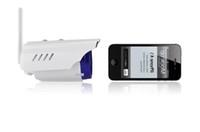 Caméra IP sans fil extérieure étanche à l'eau 720P C7815WIP Vision nocturne IR