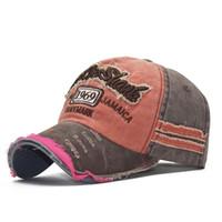 بالأسى 2020 أزياء 1969 قبعة بيسبول يتجه الجملة قناع قبعة زوجين