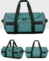 United Outdoor Sports Bag Nylon Bodybuilding Gym Bag Male Single Shoulder Training Package Football Travelling Handbag For Men Women Sports & Entertainment