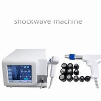 La terapia con ondas de choque neumático venta caliente para el acceso por la crisis de los precios disfunción eréctil / fábrica para reducir la celulitis