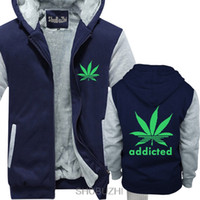 dicke hoodies herren hoody COLLECTION SMOKE EVERYDAY 420 winter warme hoodies sbz4073