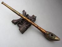 الصين اليدويه النافورة بامبو اليد منحوت التنين سوبيرب سوبر أنابيب التدخين