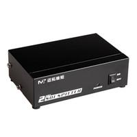 trasporto libero nessun compressione alcuna distorsione 3G HD 1080P 1x2 1 ingresso 2 uscite 2 porta video SDI splitter