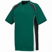 231 Custom Baseball Blank Jersey Button-Down-Pullover Männer Frauen Größe S-3XL