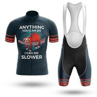 Bracciale può fare più lento jersey ciclistica su misura per la corsa di montagna Top Max Storm Storm Cycling Abbigliamento Quick Dry Traspirante set da ciclismo