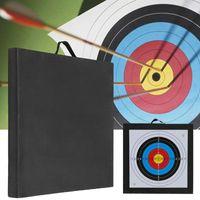Bågskytte Target High Density Eva Foam Shooting Practice Outdoor Sport Accessory