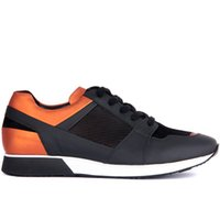 شراع ليكرز جلد طبيعي الرجال أحذية رياضية عارضة الأحذية الدانتيل متابعة الأحذية الذكور مريحة تنفس المشي في الهواء الطلق تنيس hombre sapato adulto