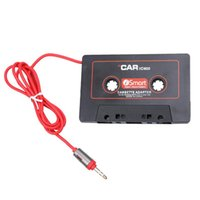 Universale Fit Radio Smartphone Car Stereo Cassette Adapter cavo AUS 3.5mm Jack Audio Converter per MP3 Player Digital Music
