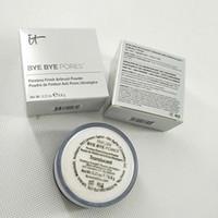 Am neuesten !! Make-up Marke Kosmetik POREN poreless Fertig Airbrush-Puder 6.8g Gesichtsgrundgesichtspuder freies Verschiffen