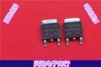 Teste padrão usado original do transistor do campo-efeito FR3704 FR3704Z MOSFET TO-252 aprovado