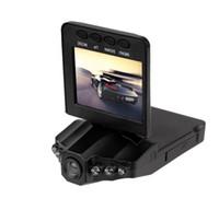 """H198F مسجلات 2.5 """"سيارة داش كاميرات سيارة dvr مسجل كاميرا نظام الصندوق الأسود ليلة النسخة فيديو مسجل داش كاميرا 6 ir led أرخص"""