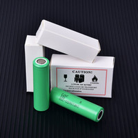 Top Quality INR18650 25R 2500mAh 18650 Battery E Cig Mod Rec...