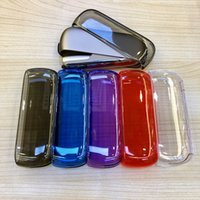 Pc transparent shell Case COVER POUCH For iqos 3. 0 Plastic C...