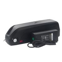 عالية الجودة هايلونغ 36V 16ah البريد الدراجة البطارية مع 5V USB لمحرك 350W 500W مع تهمة 2A