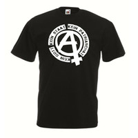 No GOD NO state no Patriarchate- Shirt NEW Antifa Anarchy Oct