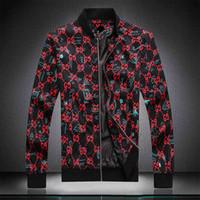 19SS Patlama Erkek Ceket Moda Marka Yeni Ceket Ceket Lüks Ceket Uzun kollu Streetwear Tasarımcı Ceket Erkekler ve Kadınlar
