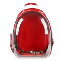 Bag Portable Space Fashion Cat Pet Backpack Dog Carrier Hiki...