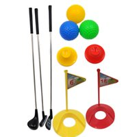 Potty Putter Toilet Golf Game Mini Golf Set Toilet Golf Putt...