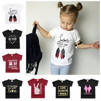 INS Baby Clothes Cotton Girls T Shirts Short Sleeve Boy Tees...