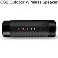 Vendita JAKCOM OS2 Outdoor Wireless Speaker Hot in Soundbar come duosat scudo TV box dei bassi