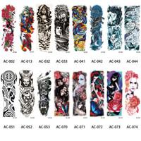 Waterproof Temporary Tattoo Sticker for Adults Kids Body Art Fake Women Tattoo New Design Water Transfer Tatoo Swimwear decoration