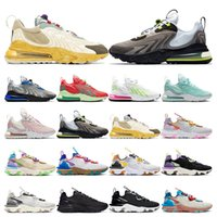 React Vision Eng mens sneakers trainers running shoes Cactus...
