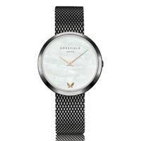 Nuovi orologi da uomo di moda Orologi da polso al quarzo in acciaio inossidabile Cronometro Orologio di lusso relogies per donna relojes Best Gift1