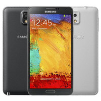 تم تجديده الأصلي سامسونج غالاكسي ملاحظة 3 N9005 4 جرام lte 5.7 بوصة رباعية النواة 3 جرام رام 32 جيجابايت rom 13mp الهاتف مجانا dhl 5 قطع