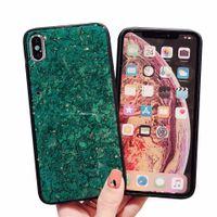 الحالات الهاتف الفاخرة لامعة 3d الماس سوار ل iphone12 xs 8 زائد iphone11pro ماكس الحالات الفراء الكرة ماتي غطاء القضية الساخنة
