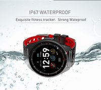 CK20 Smart Fitness Tracker Bracelet Watch Waterproof Smart F...