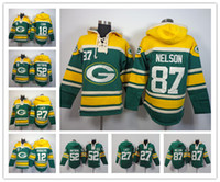 419c020a9 2019 Cheap Wholesale HOT Aaron Rodgers Jersey  8 California Golden ...